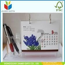 calendrier bureau personnalisé nouvel an bureau personnalisé calendrier avec plein couleur