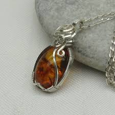 amber stone necklace images 83 best amber images amber jewelry amber and ivy jpg