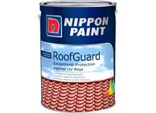 nippon paint weatherbond 5l 48 colours exterior paints horme