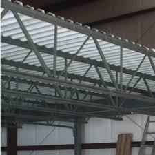 light gauge steel deck framing corrugated steel decking b deck