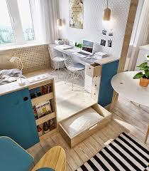 bureau petits espaces comment aménager vos petits espaces ikimo9