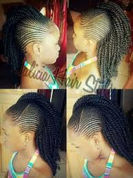images of kids hair braiding in a mohalk 493 best kids braids images on pinterest black girls hairstyles