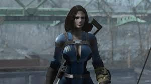 fallout vault jumpsuit fallout 4 slooty vault jumpsuit mod