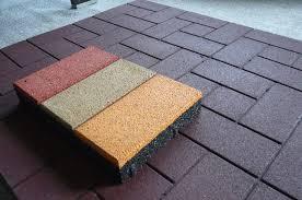 interlocking rubber floor tiles kitchen meze