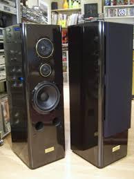 elite home theater pioneer elite tz 7 ltd speakers high end vintage audio