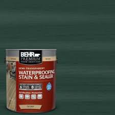 behr deckplus 1 gal sc 114 mountain spruce solid color