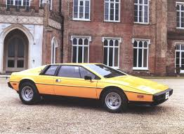 lotus esprit m70 s1 and s2