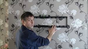 how to mount a tv on wall how to wall mount a flat screen tv hang plasma lcd led tv on
