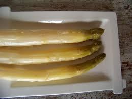comment cuisiner des asperges fraiches asperges blanches et violettes comment les préparer et les cuire