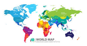 Asia Map Countries by Map Asia