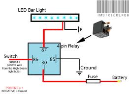 4 pin relay wiring diagram agnitum me