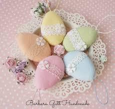 felt easter eggs barbara handmade easter eggs felt products