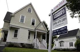 rising home prices raise concerns of overheating wsj