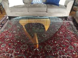 coffee table awesome drum coffee table isamu noguchi style