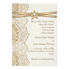 wedding invitations lace burlap and lace wedding invitations wedding ideas