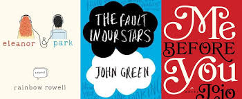 books like the fault in our popsugar entertainment