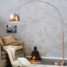 Esszimmer Lampe Amazon Big Bow Retro Design Lampe Stehlampe Bogenlampe Kupfer Ohne Dimmer