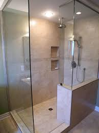 bathroom 2017 frameless glass shower walls shower doors glass