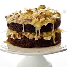 german chocolate cake tastespotting