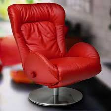 Red Leather Office Chair Red Ergonomic Leather Chairs With Red Leather Office Chair Red