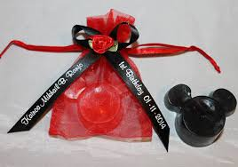 mickey mouse party favors 25 mickey mouse minnie mouse soap party favors