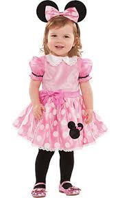 Frog Halloween Costume Infant Baby Pink Minnie Mouse Costume Halloween Costumes