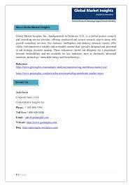 Global Basement Waterproofing by Waterproofing Membrane Market Research Pdf