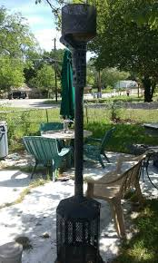 patio gas heaters for sale sunrise patio gas heater sr 1001 for sale in dallas tx 5miles