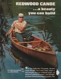 magazine boat plans