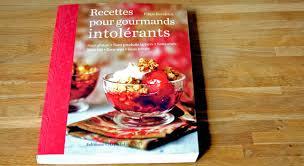 livre de cuisine sans gluten livre recettes pour gourmands intolérants sans gluten sans