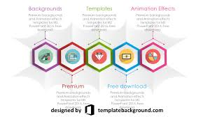 powerpoint template download animation effects template