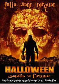 halloween fiesta halloween falla sant torquat