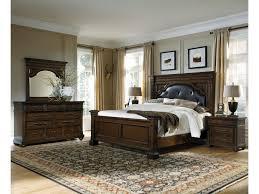 furniture pulaski accent chest san mateo bedroom set pulaski