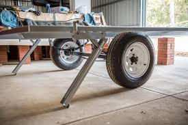 diy offroad camper retro trailer re build u2013 part three supercheap auto blog
