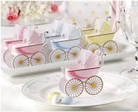 Wedding Candy Boxes Wholesale Cheap Blue Pink Wedding Find Blue Pink Wedding Deals On Line At