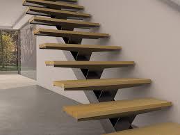 chalet a monter soi meme escalier économique design kit design bykozac escalier z1 à
