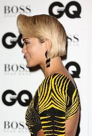 ora earrings ora dangle earrings ora fashion stylebistro