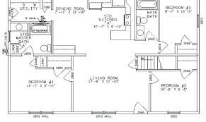 ranch style homes floor plans plans ranch style homes with open floor plans country home at and