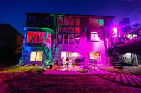 creative of led landscape uplights led landscape lighting color