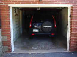 size of one car garage 25 best ideas about car shed on pinterest