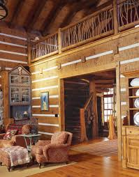 log homes interior designs with good ideas about log home