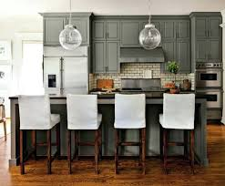 Charcoal Gray Kitchen Cabinets Charcoal Kitchen Cabinets Rustic Hickory Cabinets Kitchen