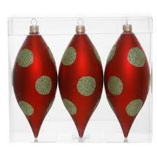 teardrop all ornaments wayfair