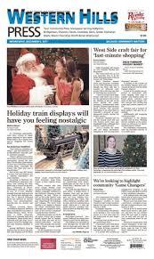 western hills press 120617 by enquirer media issuu