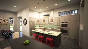Tulsa Home Builders Floor Plans by Thrive Home Builders The Bliss Floor Plan At Boulevard One Lowry