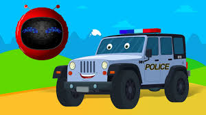 jeep clip art zobic police jeep youtube