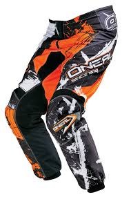 oneal element motocross boots o u0027neal youth element shocker pants revzilla
