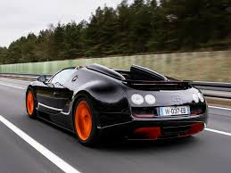 video bugatti veyron gs vitesse world record car exceeds 408 km h