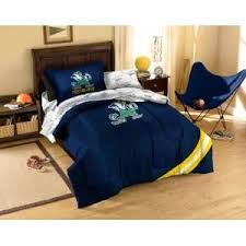 Notre Dame Bedding Sets Notre Dame Fighting Irish Bedding Comforter Sheets Pillows Notre