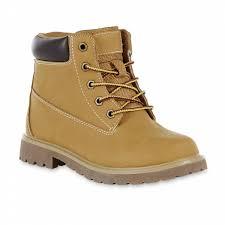 outdoor life outdoor life boy u0027s roy 2 tan hiking boot shop your way online